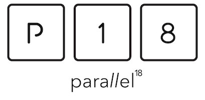 Parallel 18 logo